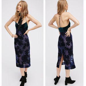 NEW Intimately Free People Love All Day Maxi Slip